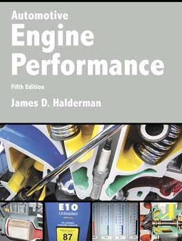 Automotive Engine Performance | James Halderman