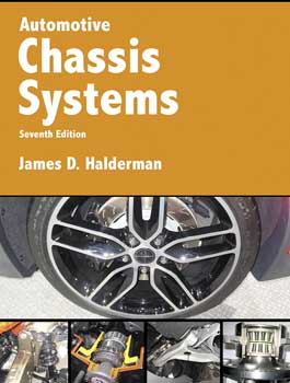 Halderman Chassis Systems