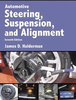 Halderman Automotive Steering Suspension and Alignment