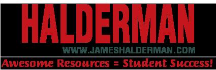 James Halderman